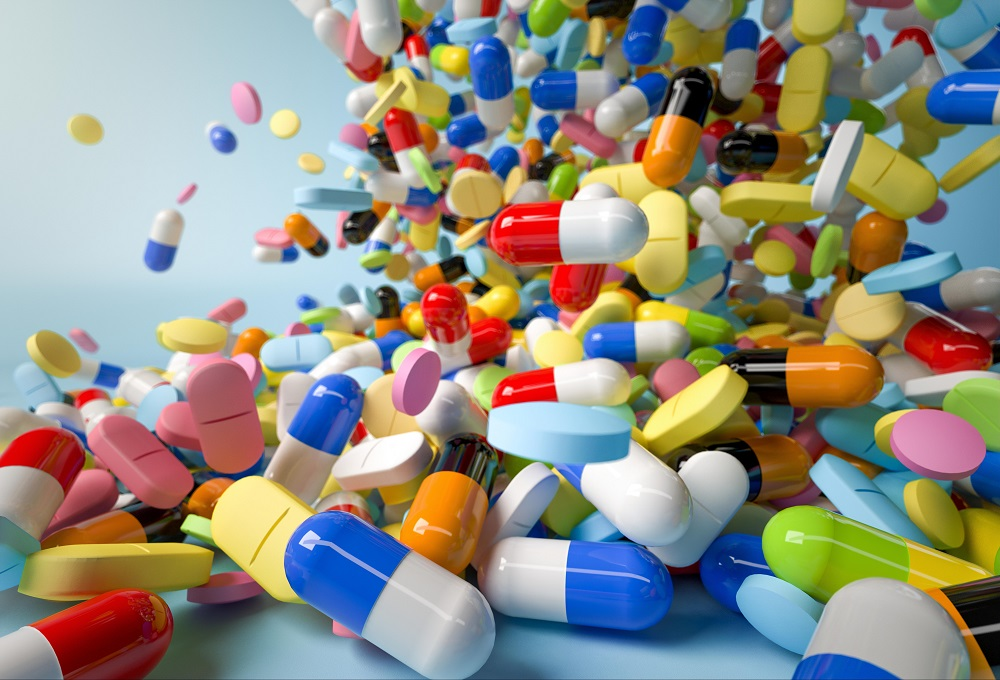 Don't Flush Those Drugs! Rules for Managing (Waste) Pharmaceuticals